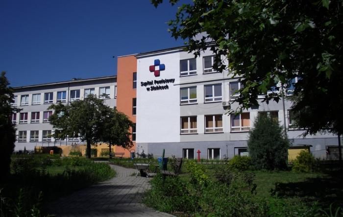 Dofinansowanie Szpitala w Słubicach