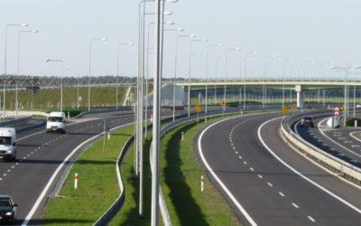 """Dofinansowanie """"Wzmocnienie regionalnego układu powiązań drogowych"""" – wielkopolskie"""