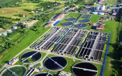 Dofinansowanie: Gospodarka wodno-ściekowa w aglomeracjach od 2 do 10 tys. RLM