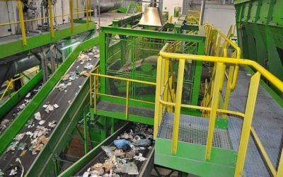 Dofinansowanie: Gospodarka odpadami komunalnymi VIII nabór, Infrastruktura i Środowisko