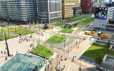Dofinansowanie: Zrównoważona multimodalna mobilność miejska i działania adaptacyjne – RPO Zachodniopomorskie