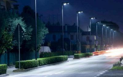 Dofinansowanie: Modernizacja oświetlenia ulicznego w ramach polityki terytorialnej – RPO Kujawsko-Pomorskie