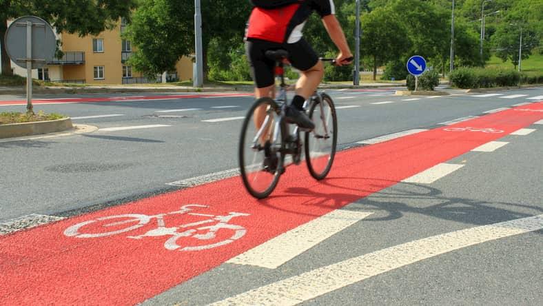 Dofinansowanie: Budowa ścieżek rowerowych w ramach polityki terytorialnej – RPO Kujawsko-Pomorskie