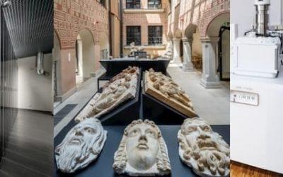 Dofinansowanie: Prace konserwatorskie, restauratorskie przy zabytkach nieruchomych i historycznych zespołach budowlanych – RPO Zachodniopomorskie