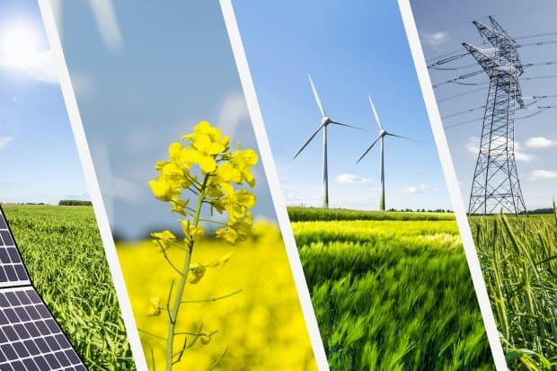 Dofinansowanie: Wspieranie inwestycji dotyczących wytwarzania energii z odnawialnych źródeł – POIiŚ Śląskie